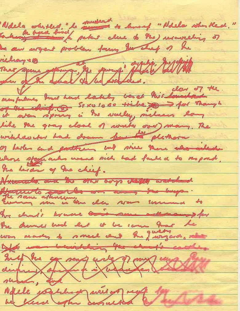 the covenant james michener pdf