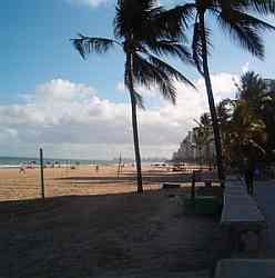 Boa Viagem Beach Recife