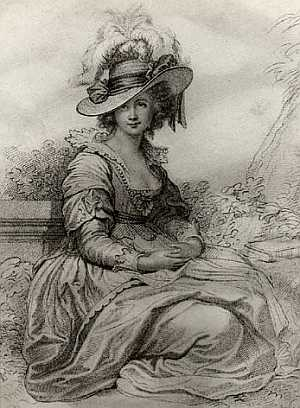 Maria Cosway, engraving. courtesy wiki.monticello.org [27]